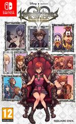 Kingdom Hearts: Melody of Memories