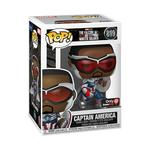 POP Marvel: Falcon and the Winter Soldier – Falcon Wing Shield