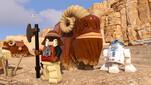 LEGO® Star Wars™: The Skywalker Saga Deluxe Edition