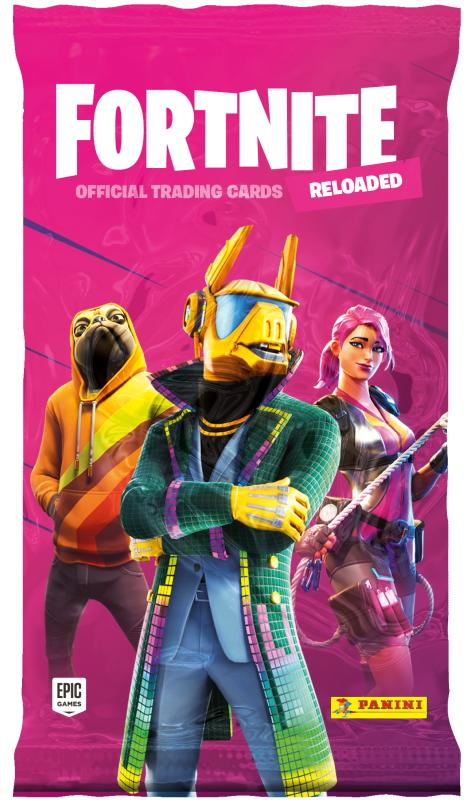 Fortnite TCG: Series 2 Booster Pack [Assorted]
