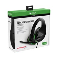 HyperX™: Cloud Stinger Gaming Headset For Xbox