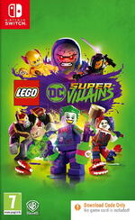 LEGO® DC Super-Villains