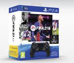 Dualshock®4 V2 Controller & Fifa 21