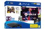 PlayStation®4 500GB Console & Fifa 21