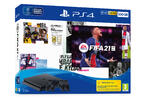 PlayStation®4 500GB Console & Fifa 21 + Extra Dualshock