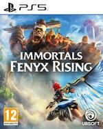 Immortals Fenyx Rising™ Shadowmaster Edition