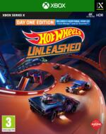 Hot Wheels Unleashed™ Day One Edition
