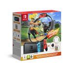 Nintendo Switch™ Ring Fit Adventure Console Bundle
