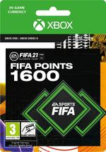 FIFA 21 Ultimate Team™ - 1600 FUT Points for Xbox One
