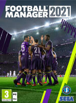 Football Manager™ 2021