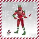 Star Wars The Black Series - Clone Trooper (Holiday Edition)