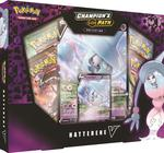 Pokémon TCG: Champion's Path Collection - Hatterene V Box