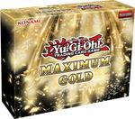 Yu-Gi-Oh! TCG Maximum Gold