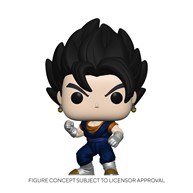 Pop!  Dragon Ball Z - Vegito