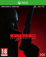 Hitman™ 3 Deluxe Edition