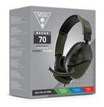 Turtle Beach®Recon 70 Gaming Headset