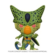 Pop!  Dragon Ball Z - Cell (First Form)