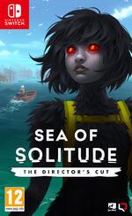 Sea of Solitude - The Director's Cut