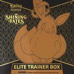 Pokemon TCG: Shining Fates Elite Trainer Box 4.5
