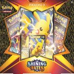 Pokemon TCG: Pikachu 4.5 Shining Fates V Box