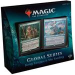 Magic The Gathering: Global Series Box Booster