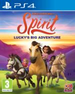 Spirit Lucky Big Adventure