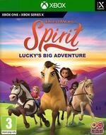 Spirit Lucky Big Adventure