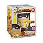 Funko POP! Super: My Hero Academia Fatgum