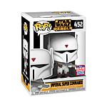 Funko POP! Star Wars: Imperial Super Commando Bobblehead