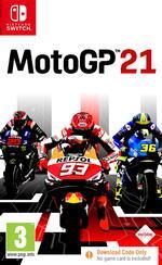 MOTO GP 21 SWT