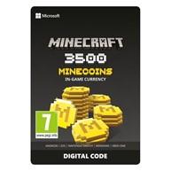 Minecraft 3,500 Minecoins