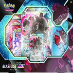 Pokemon TCG: Venusaur / Blastoise Vmax Battle Box