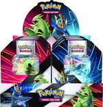 Pokemon TCG: Summer V Tin