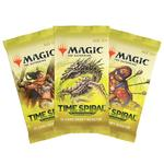 Magic The Gathering: Time Spiral Booster 3 PACK
