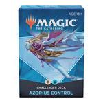 Magic The Gathering: 2021 Challenger Deck - Azorius Control