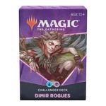 Magic The Gathering: 2021 Challenger Deck - Dimir Rouges