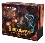 Magic The Gathering: Strixhaven Bundle (10 Draft Boosters)