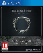 Elder Scrolls Online Collection: Blackwood