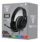 Turtle Beach Recon 500 Wired Multiplatform Gaming Headset