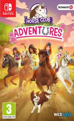 HORSE CLUB ADVENTURE SWT