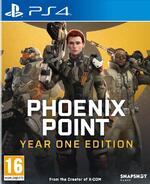 PHOENIX POINT PS4