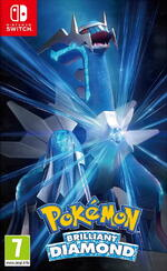 POKEMON BRILLIANT DIAMOND SWT