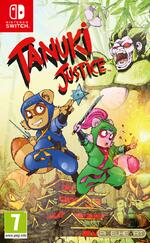 TANUKIS JUSTICE SWT