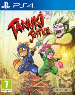 TANUKIS JUSTICE PS4