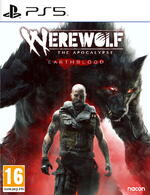 WEREWOLF THE APOCALYPSE PS5