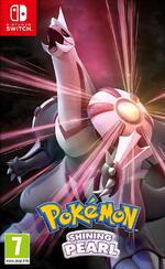 Pokémon™ Shining Pearl