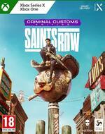 Saints Row Criminal Custom Edition GameStop