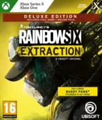 Tom Clancy's Rainbow Six Extraction - Deluxe Edition