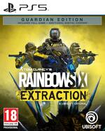 Tom Clancy's Rainbow Six Extraction - Guardian Edition