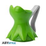 Peter Pan: Tinkerbell 3D Mug